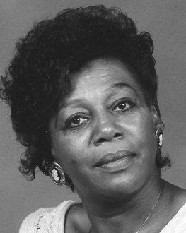 Doris M. Yates