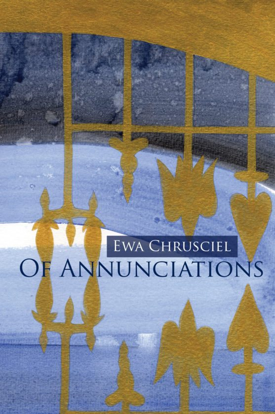 Chrusciel-Annunciations-cover