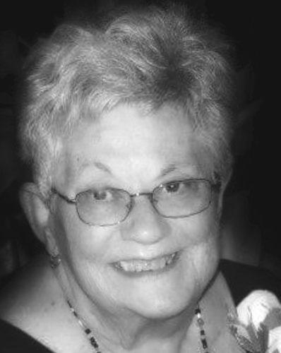 Doris A. Brown