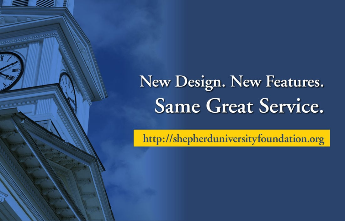 SU Foundation launches new website | News, Sports, Jobs - Journal News