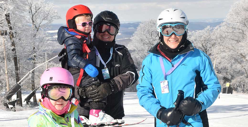 Laurel Mountain Passholders