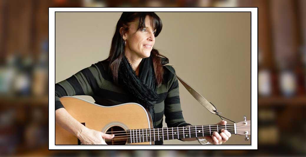 Musician Meredith Holliday