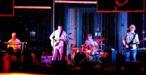 The band FlowerChild