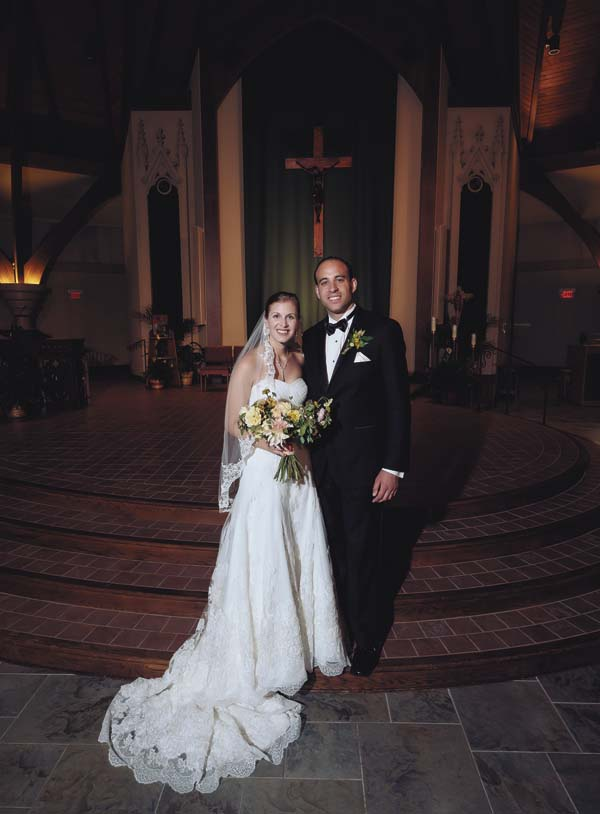 Mr. and Mrs. Spear