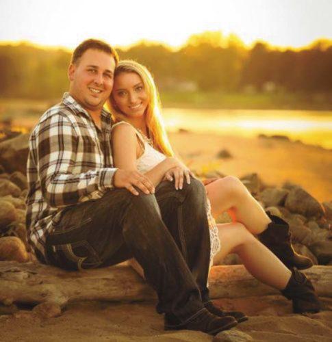 Christopher Corey Mathewson and Karalin Elizabeth Kessler