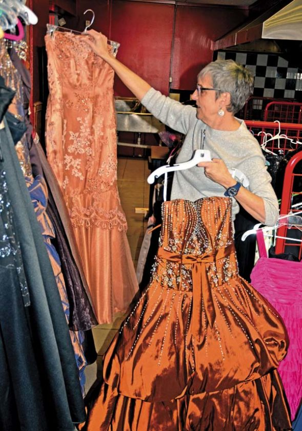 Prom dress shop has new location, hours   News, Sports, Jobs ...