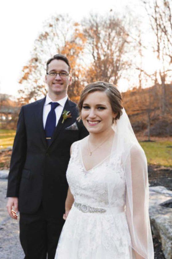 Mr. and Mrs. Piusz