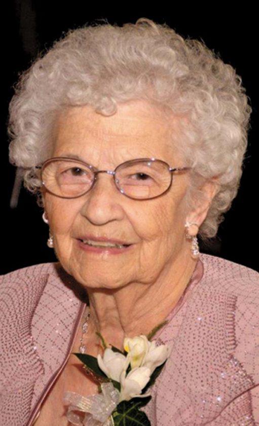 Mrs. Boyle