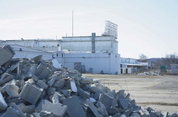 Beech-Nut refused an EPA order to clean up asbestos at its old site, saying its 2013 sale absolved it of responsibility. (Leader-Herald file photo)