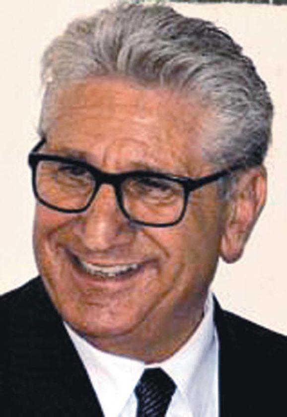 Sen. James Tedisco