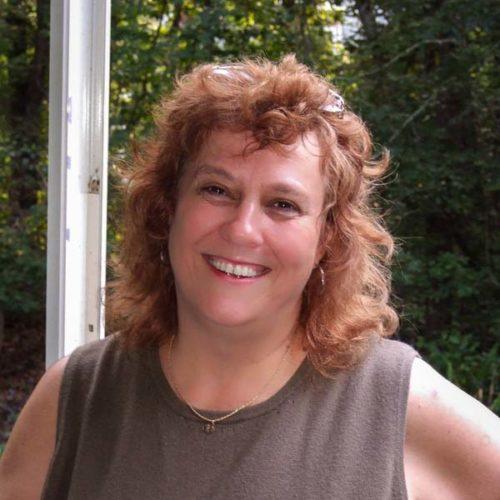 Deborah May