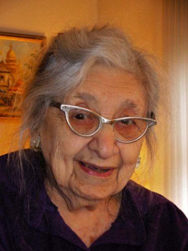 Carmela Clemente