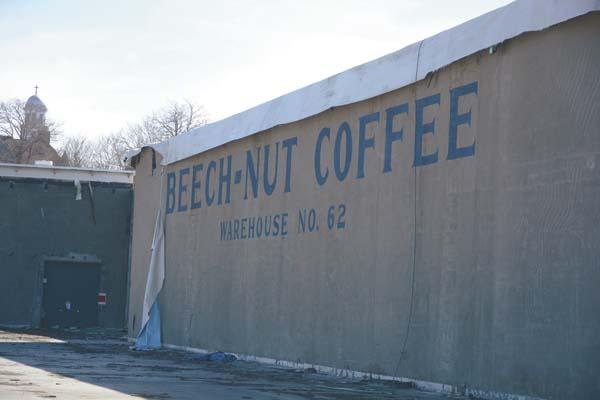 Legislature to vote on former Beech-Nut site | News, Sports, Jobs - Leader Herald