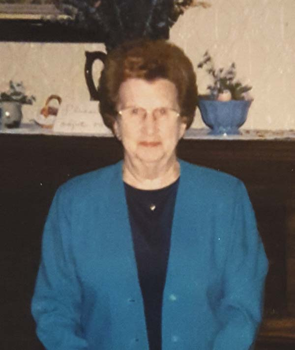 Roberta Nellis