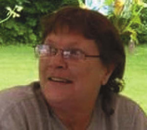 Elaine Loucks