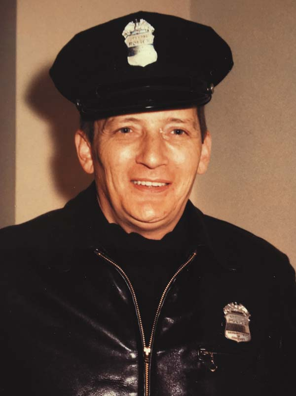 Robert Hawley