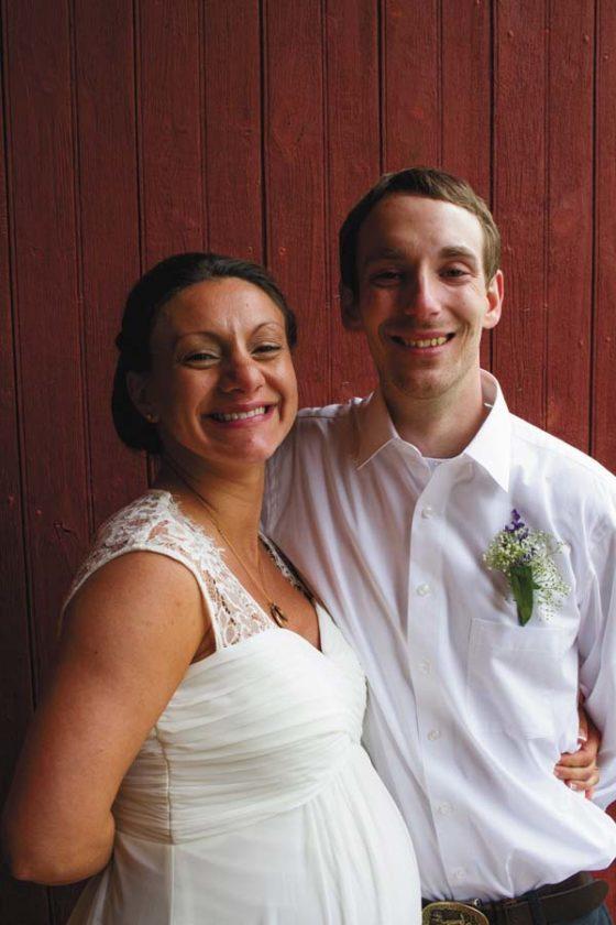 Mr. and Mrs. Karpoy