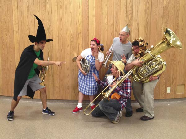 Route Fifty-5 band will offer a free concert Friday at Broadalbin-Perth High School. (Photo submitted)