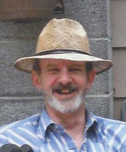 Donald Garber