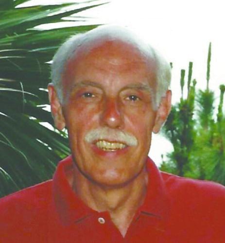 Ken Van Wie