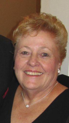 Shirley Bouck