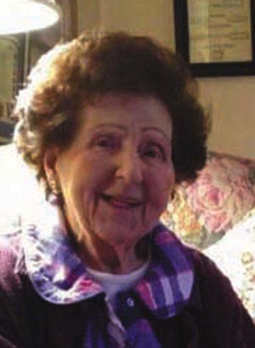 Carmella Rose D'Errico