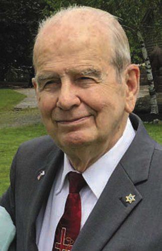 Rev. R.A. Richardson