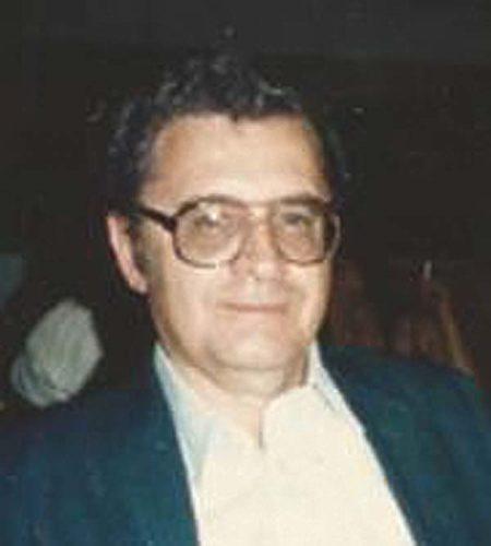 Richard Payne Sr.