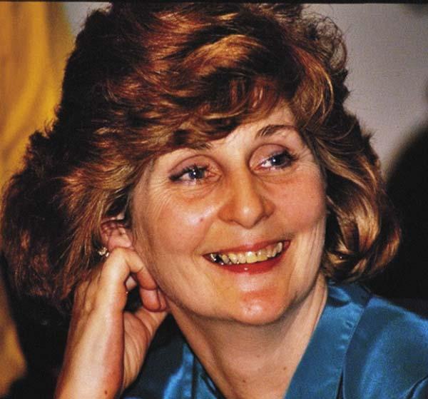 Julia Rose Wray