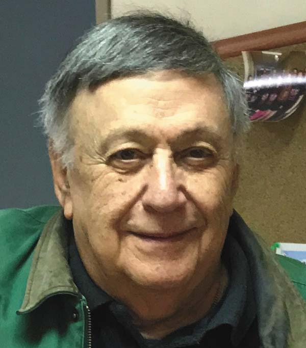Thomas M. Nigro