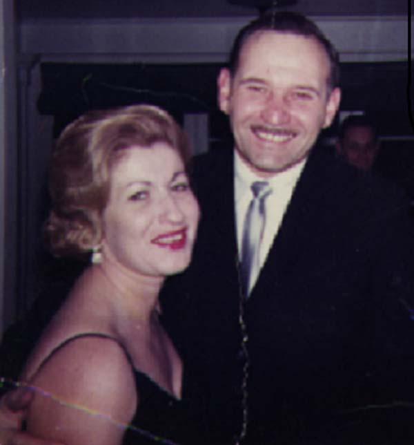 Evelyn and Leo Sokolsky