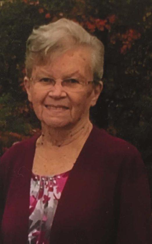 Jeanne M. Allan