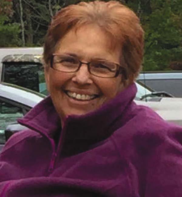Sally VanAlstyne