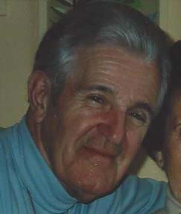 Gordon T. Hilly
