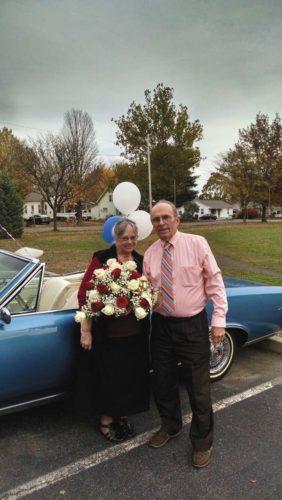 Jerry & Bonny Wildermuth
