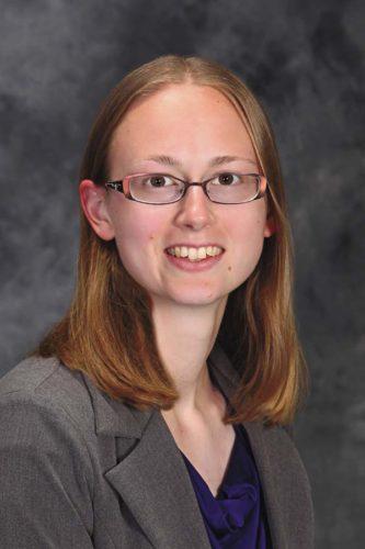 Jill Thaisz