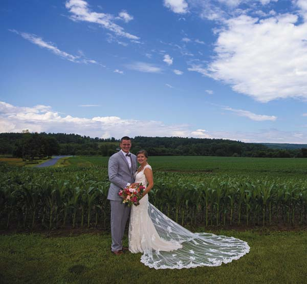 Mr. and Mrs. Clute www.dexphotos.com