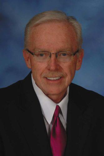 Dr. Michael Hardies