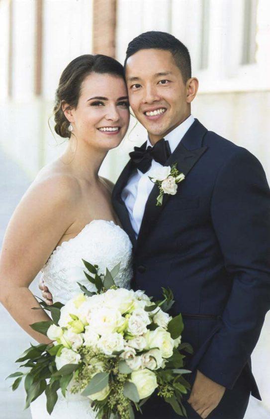 Mr. and Mrs. DeLeon