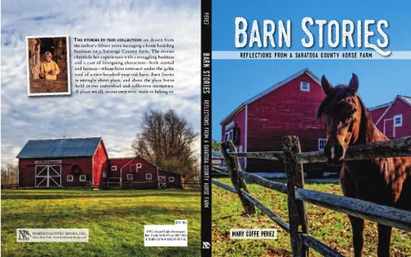web - barn stories