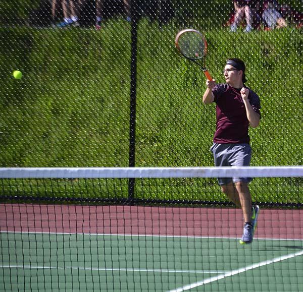 2018 Boys Tennis Preview Seeking Net Success News Sports Jobs
