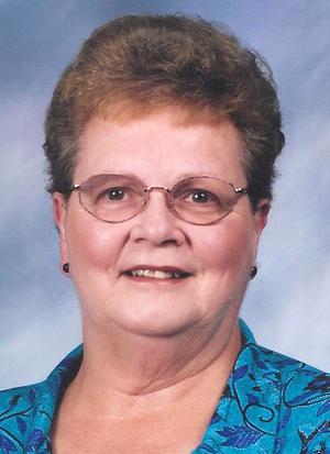 Patricia L. 'Pat' Mingle