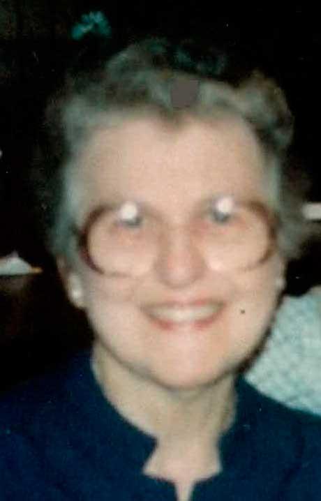 Helen G. Rossman