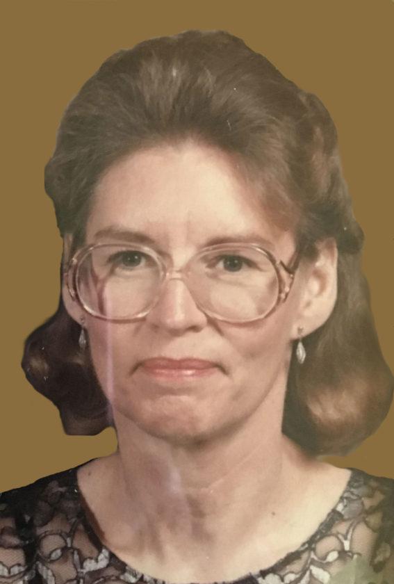 Wilma Jean Weyrich