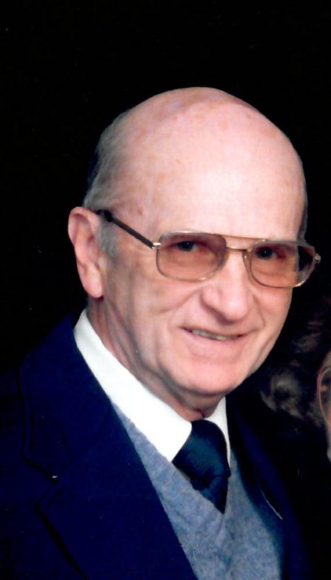 Charles E. Phillips