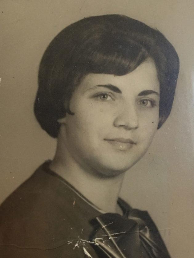 Frances K. Packer