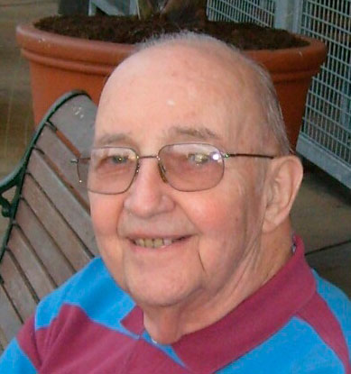 Harry E. 'Fritz' Maclay