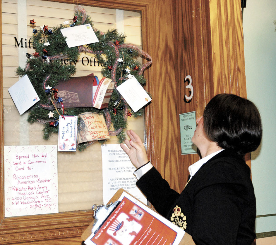 Images of Where To Send Christmas Cards For Recovering Soldiers ...