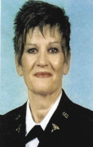 Lt. Col. Pamela Lawson
