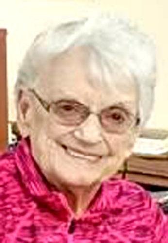 Gladys P. Smith